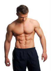 lose fat and get ripped abs